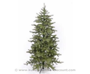 Weihnachtsbaum künstlich, Colorado mit 907 PE Zweigen, Höhe 180cm