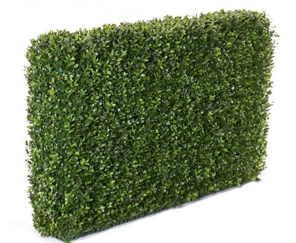 Buchs Kunsthecke UV sicher 2920 Blätter Abmessungen ca. B 100x H 50cm