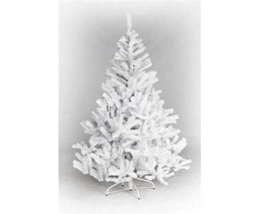 k nstlichen weissen weihnachtsbaum g nstig online bestellen. Black Bedroom Furniture Sets. Home Design Ideas