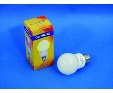 LED Lampe, SC-50 LED Globus farbwechselnd, E27