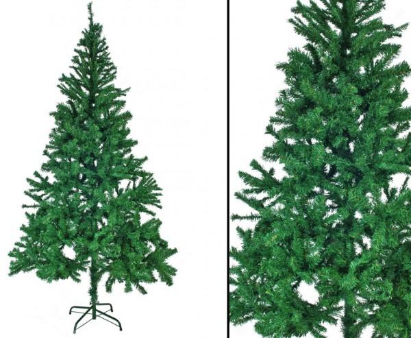 Künstlicher Tannenbaum inkl. Ständer Höhe ca. 240cm