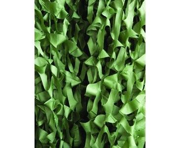 Deko-Netz dunkelgrün 600 x 300cm