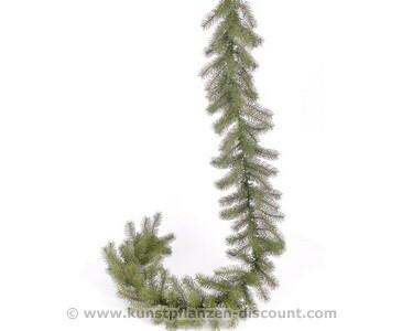 Weihnachts Girlande Colorado, mit 120 PE Zweigen, Länge 180cm