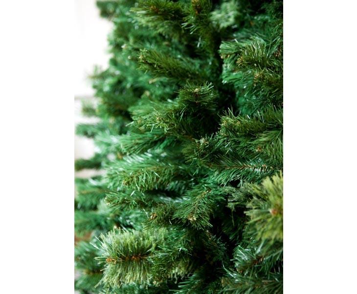 Tannenbaum Lichterkette Led.Riesen Weihnachtsbaum Oslo Mit Led Lichterkette Höhe 440cm