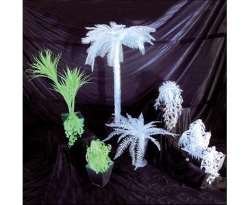 Yucca 3fach uv-grün, 90cm
