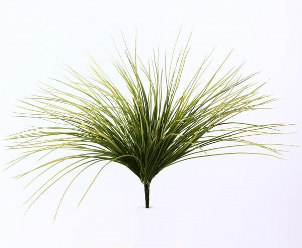Künstliches Wiesengras Büschel Höhe ca. 55cm, Steckpflanze