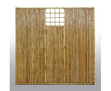 Sichtschutzwand aus bambus g nstig shoppen - Sichtschutzwand gunstig ...