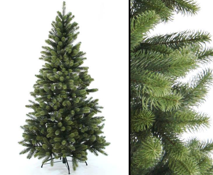 Spritzguss Weihnachtsbaum.Pe Weihnachtsbaum 210cm Mit 1156 Tips Als Spritzguss Nadeln In B1