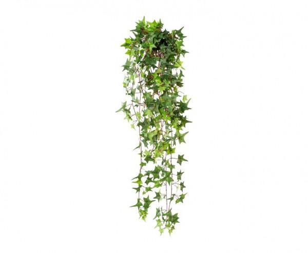 Efeuranke grün 371 Blätter Länge 90cm