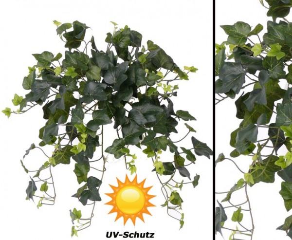 Künstliche Efeu Hedera Gala, 180 Blätter, mit UV-Schutz
