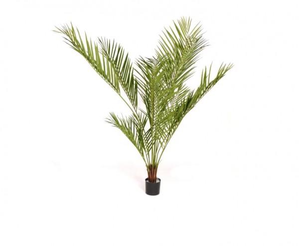 Areca Kunstpalme UV-geschützt mit 180cm und 532 Blättern