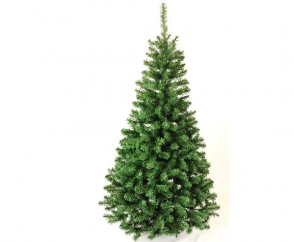 Künstlicher Weihnachtsbaum Georgia grün 150cm mit 344 Zweigspitzen