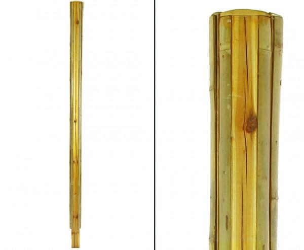 "Bambus Pfosten ""TEN"" 200cm Universal"