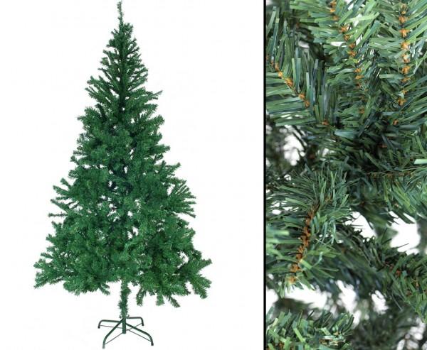 Tannenbaum künstlich inkl. Ständer Höhe ca. 300cm