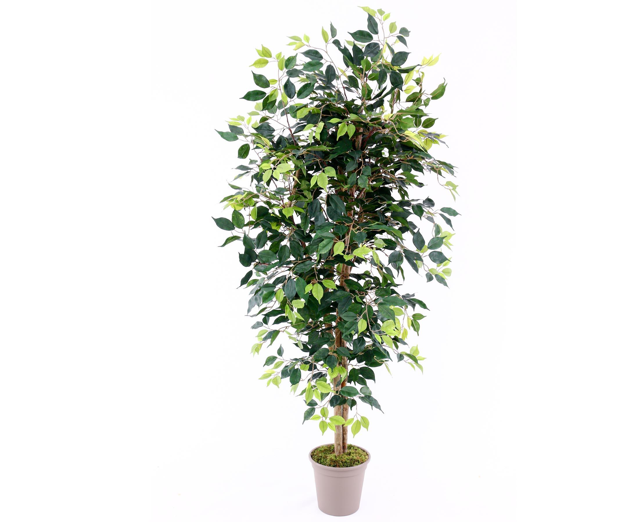 120 cm Zitronenbaum Kunstbaum Kunstpflanze Dekobaum